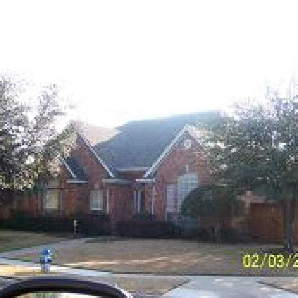 Residential Start To Finish Whatley Roofing